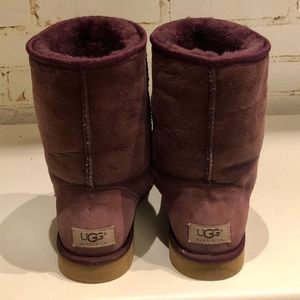 UGG Shoes - UGG Australia Classic Short Boot